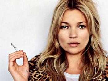 Permalink to: Kate Moss: quem a transformou num ícone?