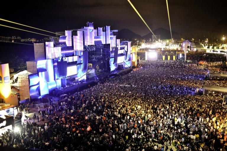 Rock in Rio 2013