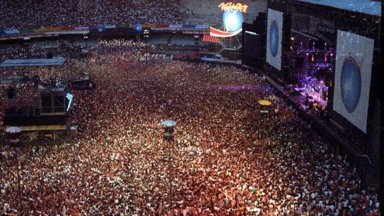 Rock in Rio 1991