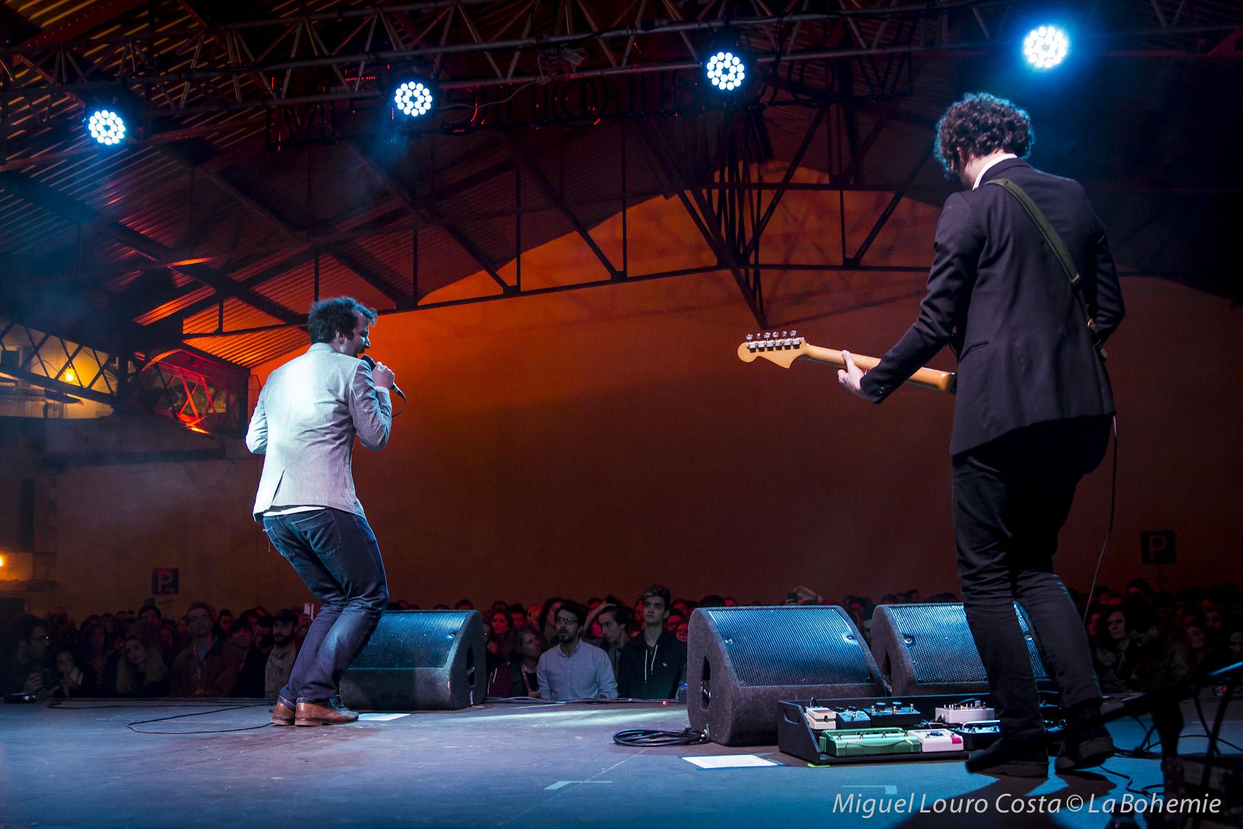 Foto: Miguel Louro Costa