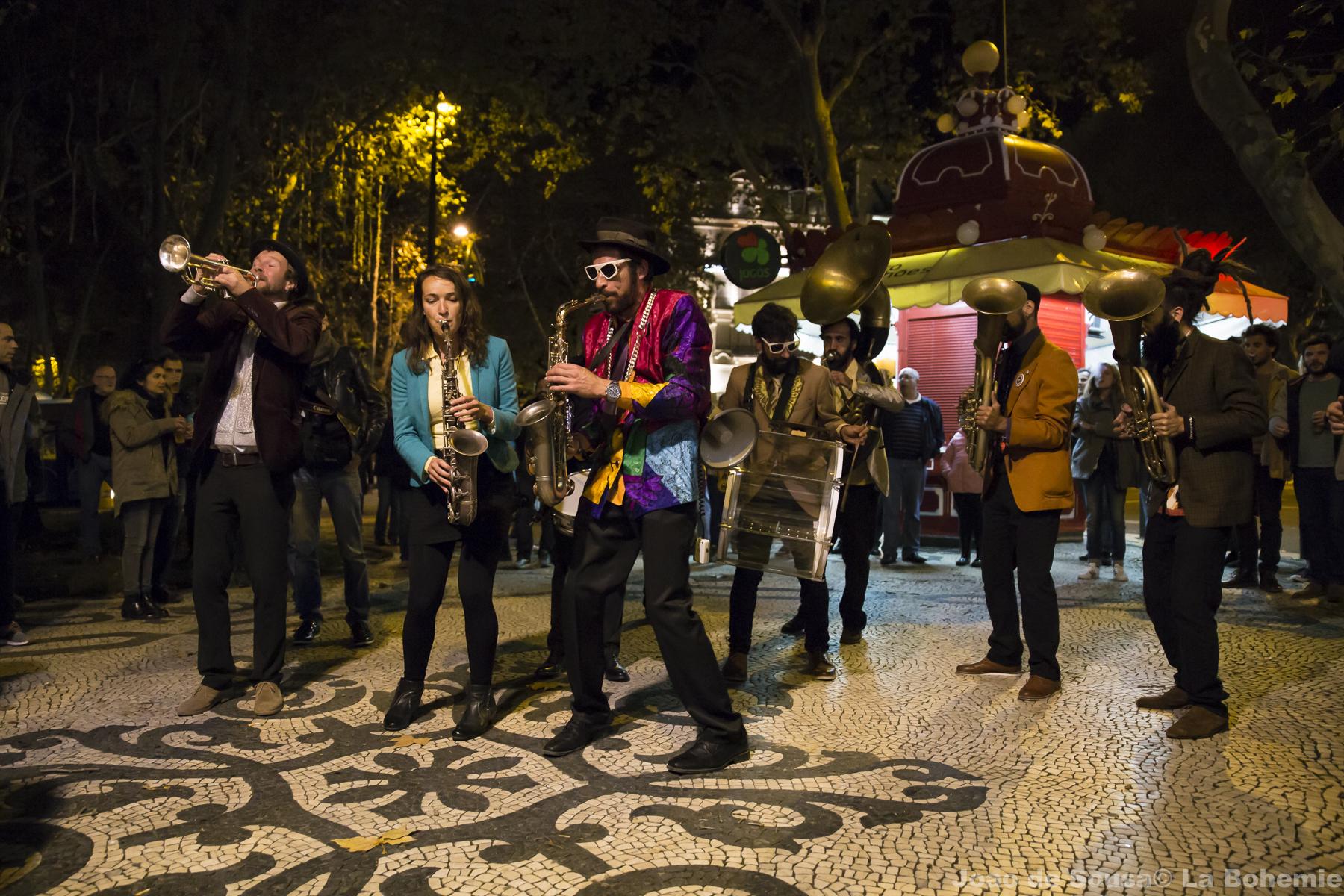 Foto: João de Sousa