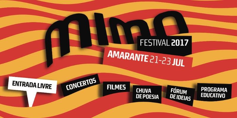 Permalink to: Um festival que é um MIMO – Música, Cinema e Poesia em Amarante.