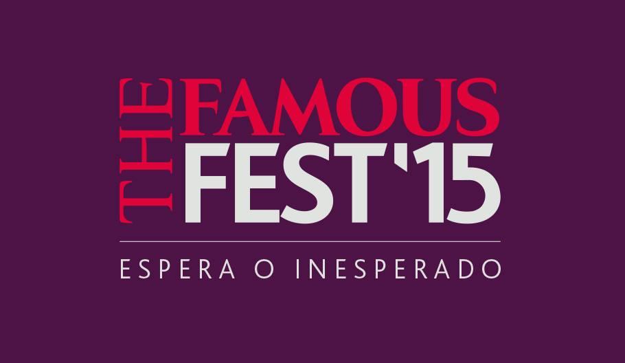 Permalink to: O tão inesperado The Famous Fest está de regresso.