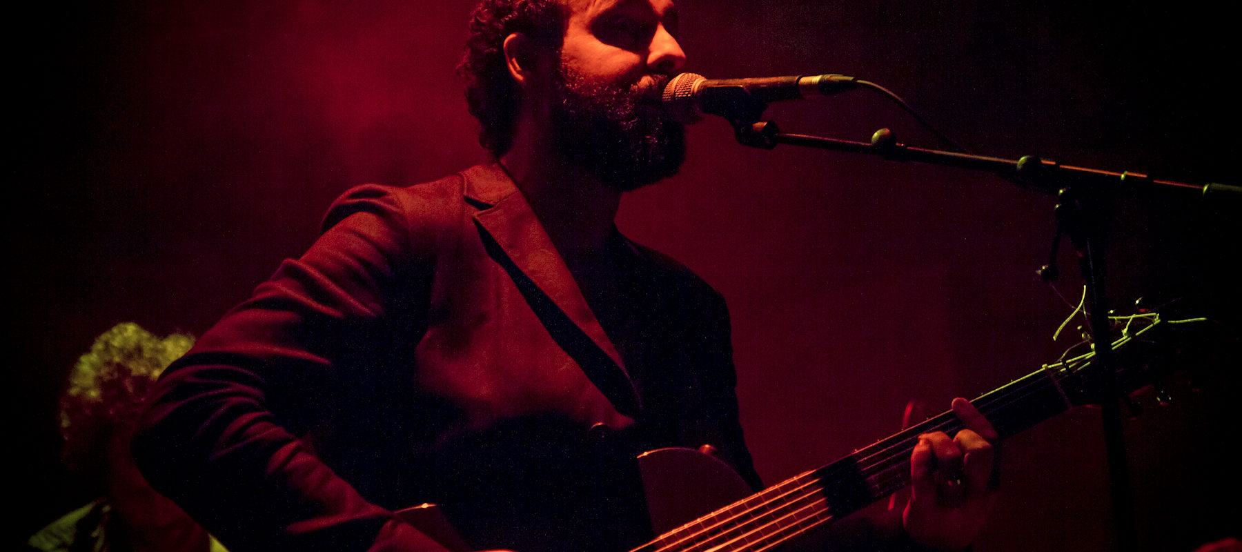 Permalink to: MOMO no Musicbox Lisboa | Reportagem fotográfica