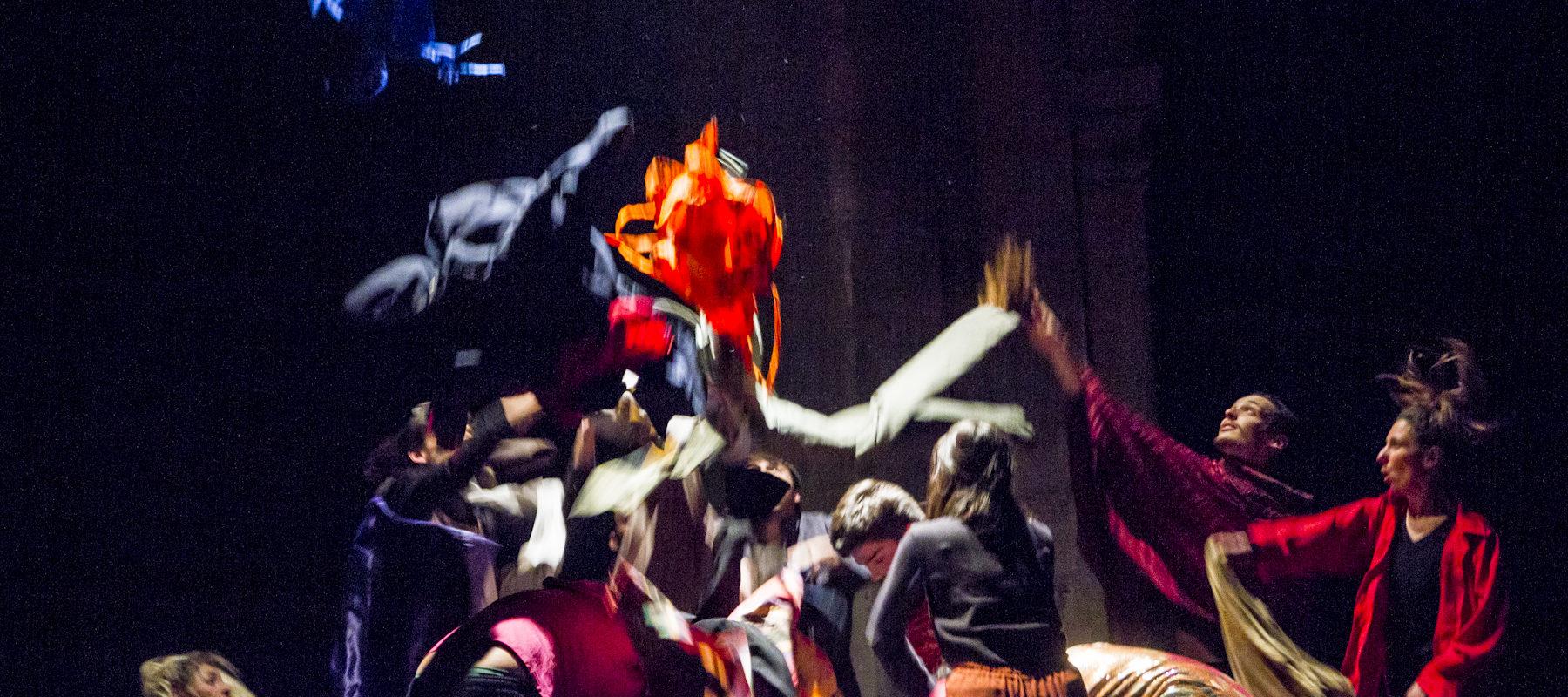 Permalink to: Ballet Contemporâneo do Norte no Festival Cumplicidades | Reportagem Fotográfica