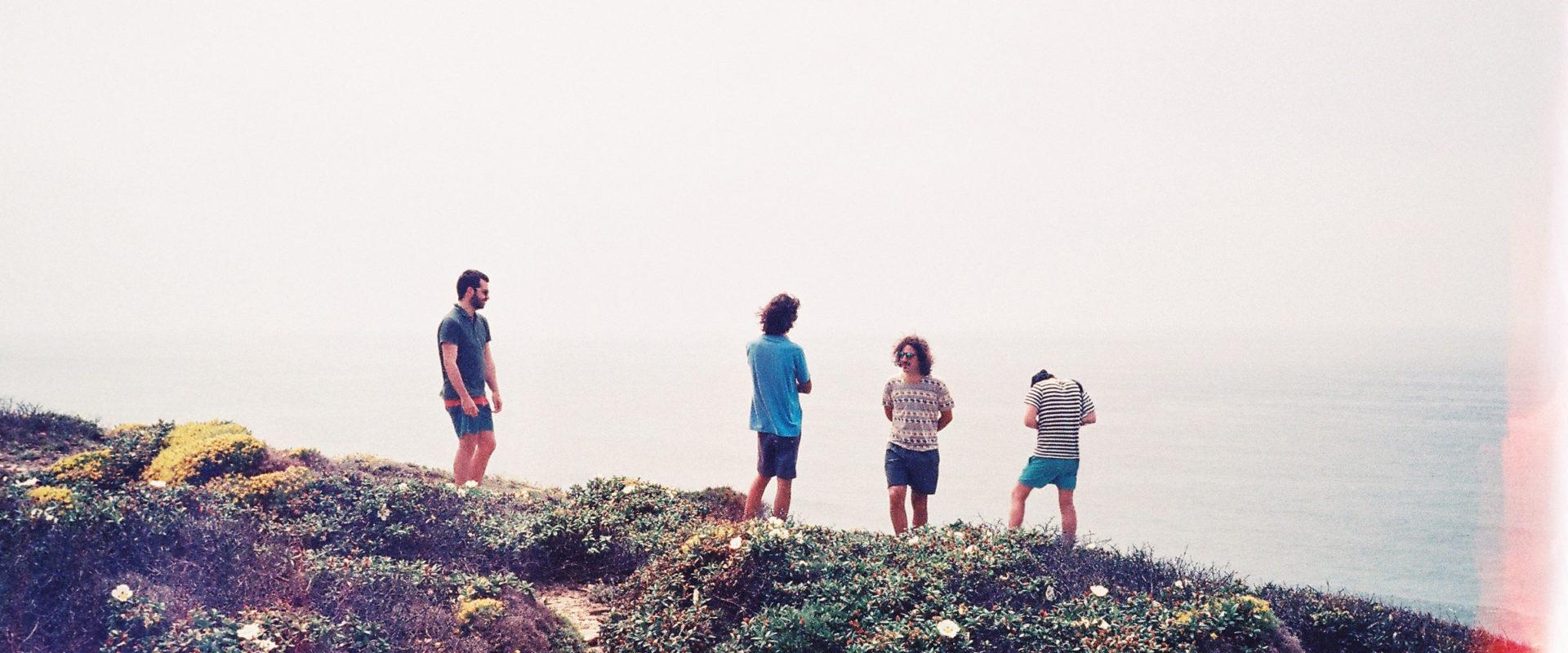 Permalink to: II é o segundo álbum do quarteto Basset Hounds.