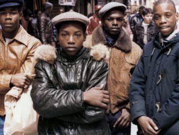 Permalink to: Fresh Dressed, quando a moda e o hip-hop se cruzam na rua.